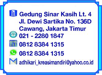 alamat-perusahaan